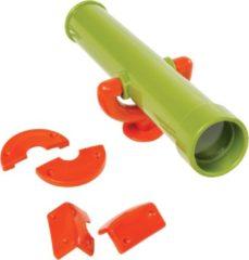 AXI telescoop voor speeltoren groen/oranje 30 cm