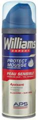 Williams Shave Foam Sensitive Spray - 200 ml - Scheerschuim