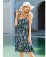 Strandjurk Maritim Blauw::Groen