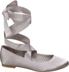 Graceland Ballerina con laccetti