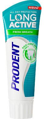 Afbeelding van Prodent Tandpasta Fresh Breath Long Active (75ml)