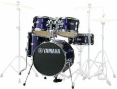 Yamaha Junior Kit Manu Katche shellset Deep Violet