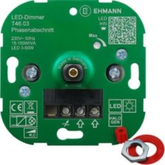 Inbouw dimmer - wisselcontact - Quality4All
