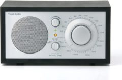 Tivoli Audio Model One - Tafelradio Zwart Essen/Zilver
