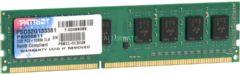 Patriot DIMM 2 GB DDR3-1333, Arbeitsspeicher