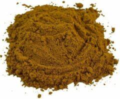 Merkloos / Sans marque Kerriepoeder Indiaas zonder zout - Zak 1 kilo