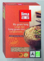 Lima Rijst lang 1000 Gram