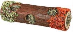 Trixie Tunnelbuis - Kooi Accessoire - Hooi Hibiscus Ø 6.5x20 cm 25 g