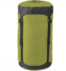 Sea to Summit - Compression Sack - Pakzak maat Medium, groen/zwart