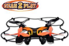 Zwarte Spectron Gear2Play Infinity - Drone