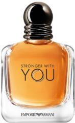 Armani Herrendüfte Emporio Armani Stronger With You Eau de Toilette Spray 100 ml