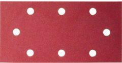 Skil Bosch Schleifpapier für Schwingschleifer 93x230 mm, K80, 2609256B03