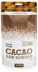 Purasana Cacao poeder bio 200 Gram