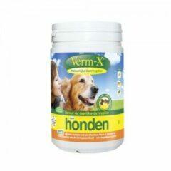 Verm-X Crunchy 100% natuurlijke Hondenkoekjes (325gr)