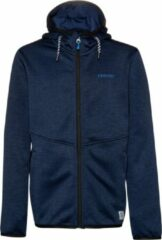 Blauwe Protest FADO JR Outdoorjas Jongens - Ground Blue - Maat 128
