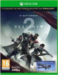 ACTIVISION BLIZZARD Destiny 2 | Xbox One