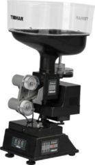 Zwarte Tafeltennis Robot Tibhar Robopro Junior