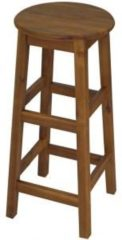 Express Barkruk Albo acacia hout
