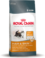 Royal Canin Fcn Hair & Skin Care - Kattenvoer - 10 kg - Kattenvoer