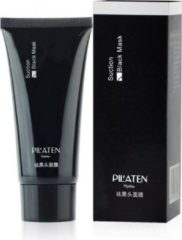 Pil'aten Pilaten blackhead masker tube 60 ml