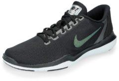 Nike Flex Supreme TR 5 Fitnessschuh Nike Schwarz