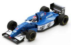 Ligier JS39B #25 E. Bernard German GP 1994