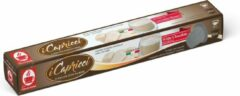 Caffè Bonini witte chocolade capsules - 10 stuks