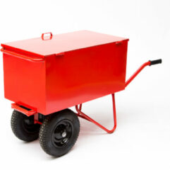 Klusgereedschapshop Gereedschapskruiwagen 2xwiel