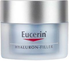 Beiersdorf AG Eucerin Eucerin® HYALURON-FILLER Intensiv Falten-Auffüllende Nachtpflege