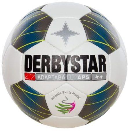 Afbeelding van Derbystar Adaptaball APS - Voetbal - Multi Color - Maat 5 - 286002-0000-5
