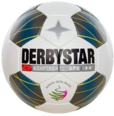 Derbystar Adaptaball APS - Voetbal - Multi Color - Maat 5 - 286002-0000-5
