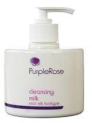Volatile Purple rose cleansing milk 300 Milliliter
