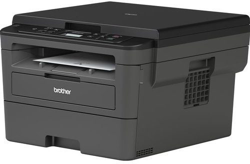 Afbeelding van Brother DCP-L2510D Multifunctionele laserprinter (zwart/wit) A4 Kopiëren, Printen, Scannen