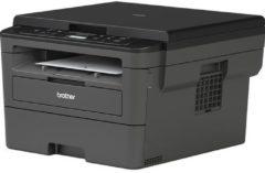 Brother DCP-L2510D Multifunctionele laserprinter (zwart/wit) A4 Kopiëren, Printen, Scannen