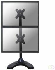 NewStar FPMA-D700DDV Monitorvoet 2-voudig 25,4 cm (10) - 68,6 cm (27) In hoogte verstelbaar, Kantelbaar, Zwenkbaar, Roteerbaar
