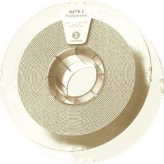 Kexcelled-PLAtxt8.2-magic-1.75mm-bruin gespikkeld marmer / brown speckled marble-1000g(1kg)-3d printing filament