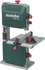 Metabo BAS 261 Tafel-lintzaag 400 W 1712 mm