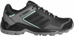 Adidas Performance Terrex Eastrail Gore-Tex wandelschoenen grijs/zwart/mint