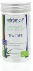 La Drome Ladrome Tea tree olie bio 10 Milliliter