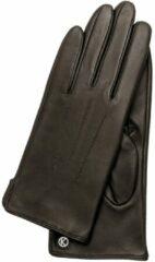 Bruine Kessler Carla dames handschoen leer – Manchu – maat 8