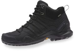 Swift R2 GORE-TEX Outdoorstiefel adidas TERREX Schwarz