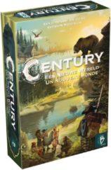 Plan B Games Century - Een Nieuwe Wereld