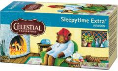 Celestial Seasonings Celestial Season Sleepytime Extra Wellness Tea (20st)