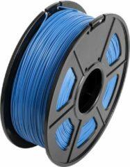 SUNLU PLA filament 1.75mm 1kg Grijsblauw