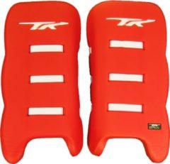 TK GLX 2.2 Legguards - Legguards - rood - L