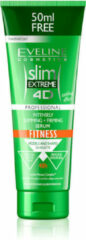 Eveline Cosmetics Slim Extreme 4D Intensely Slimming + Firming Fitness Serum 250ml.