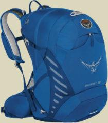 Osprey Escapist 32 Fahrradrucksack Volumen 32 indigo blue