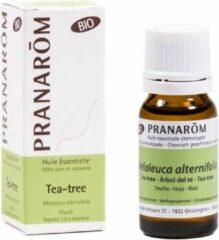 Pranarom Tea-tree blad - 10ml - BIO