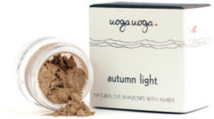 Uoga Uoga Eyeshadow 711 Autumn Light Bio (1g)