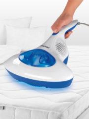 Blauwe CLEANMAXX - Anti-allergie - Anti Mijt - Handstofzuiger - Met UV-C - licht